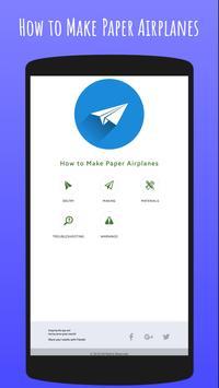 How To Make Paper Airplanes screenshot 11