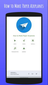 How To Make Paper Airplanes screenshot 16