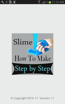 How to make slime step by step apk baixar grtis entretenimento how to make slime step by step cartaz ccuart Images