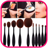 How to Makeup Natural Videos icon