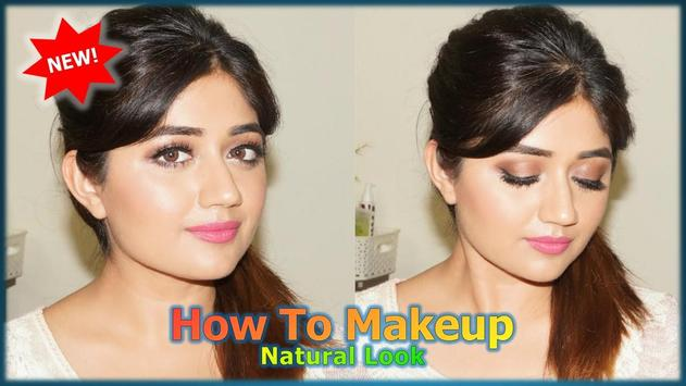How to Makeup Natural Videos poster