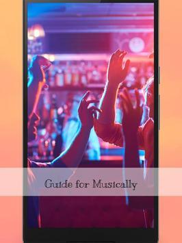Мusісаl lу Guide for Musically apk screenshot