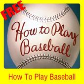 How To Play Baseball icon