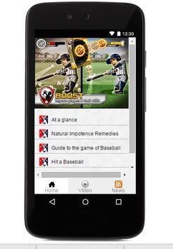 How To Play Baseball screenshot 1