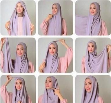 how to wear a hijab idea screenshot 3