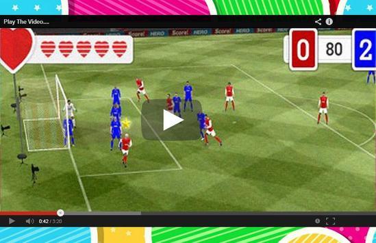 How to Win-Score! Hero Easy apk screenshot