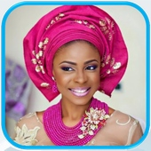 How To Tie Gele in Nigeria icon