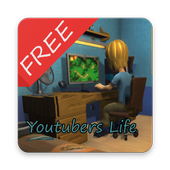 Free Youtubers Life - Gaming Tips icon