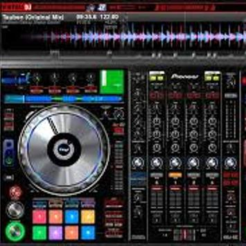 How To Virtual DJ Mixing apk screenshot