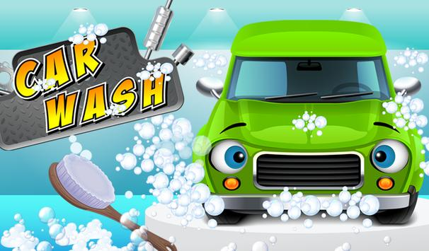 Car Wash Factory Mechanic screenshot 8