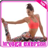 Hot Yoga icon