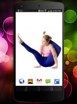 Hot Yoga apk screenshot