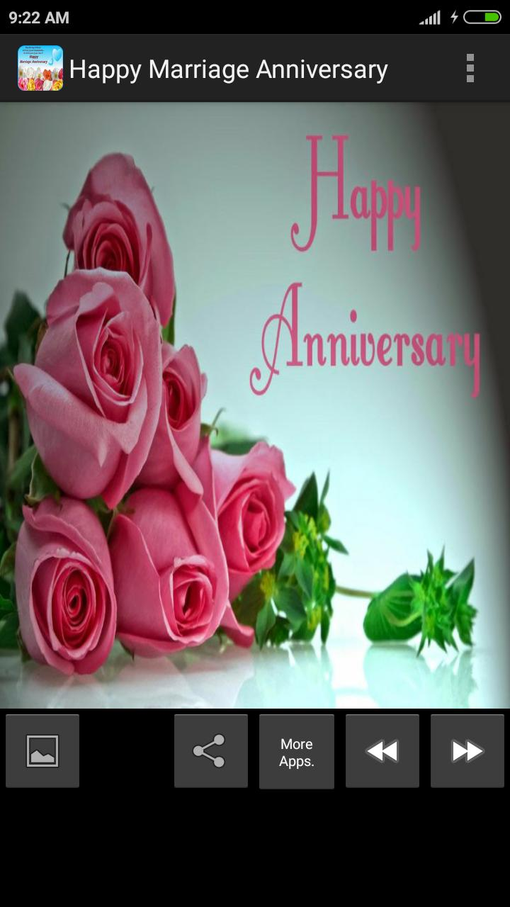 Happy Marriage Anniversary Images 2018 for Android - APK
