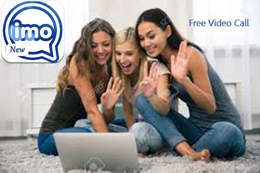 Hot Imo Free Video Calls Tips apk screenshot