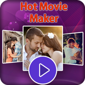 Hot Photo To Video Maker icon