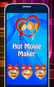 Hot Photo To Video Maker poster