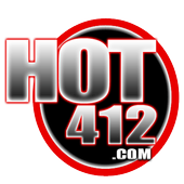 Hot 412 Pittsburgh icon