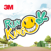 Run For The King III icon