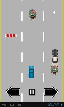 Zombi Street screenshot 1