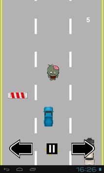 Zombi Street screenshot 2