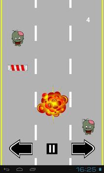 Zombi Street screenshot 3