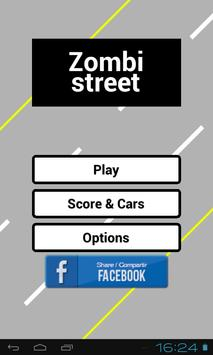 Zombi Street screenshot 4
