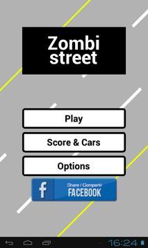 Zombi Street screenshot 7