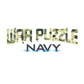 War Puzzle:Navy icon