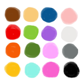 Scribbaloo Paint icon