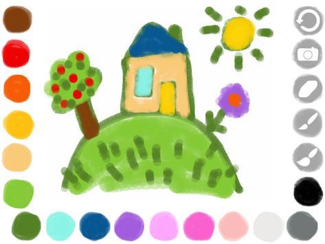 Scribbaloo Paint screenshot 8