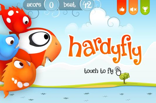 Hardy Fly screenshot 4