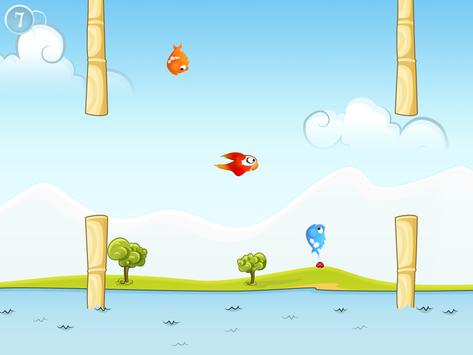 Hardy Fly screenshot 5