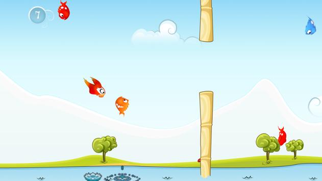 Hardy Fly screenshot 1