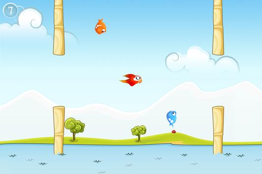 Hardy Fly screenshot 2