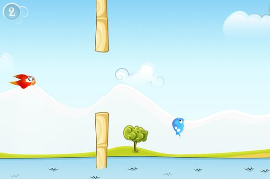 Hardy Fly screenshot 3