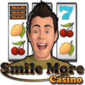 Smile More Casino icon
