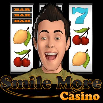 Smile More Casino poster