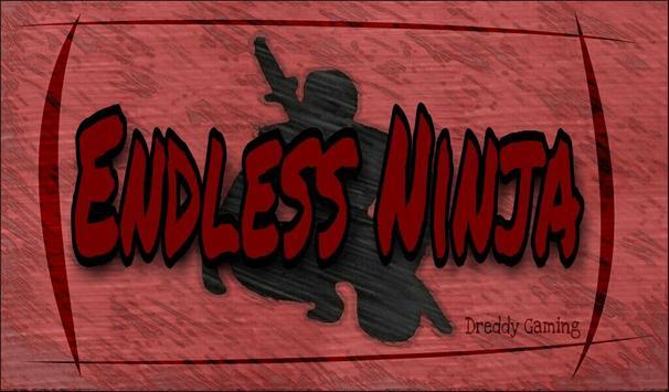 Endless Ninja (Unreleased) poster