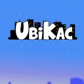 UbiKac icon