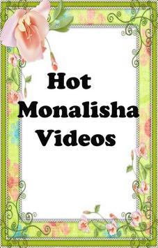 HOT MONALISHA VIDEO SONGS apk screenshot