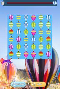 Free Hot Air Balloon Game screenshot 1