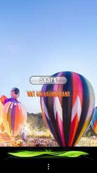 Free Hot Air Balloon Game screenshot 2
