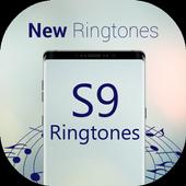 Best S9 ringtones 2018 icon