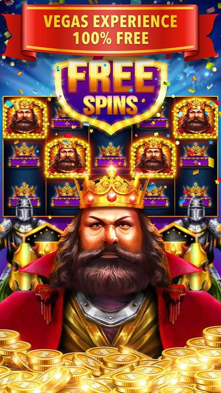 hot casino vegas slot games