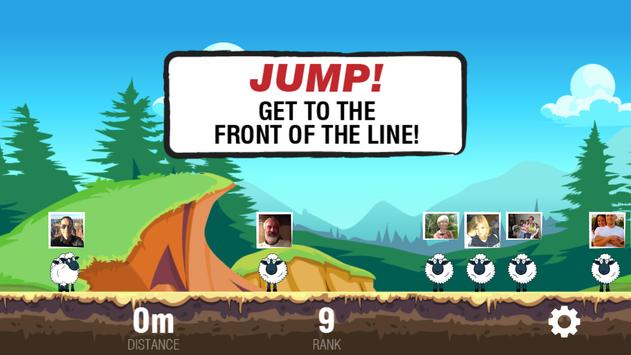 Jumpy Friends screenshot 8
