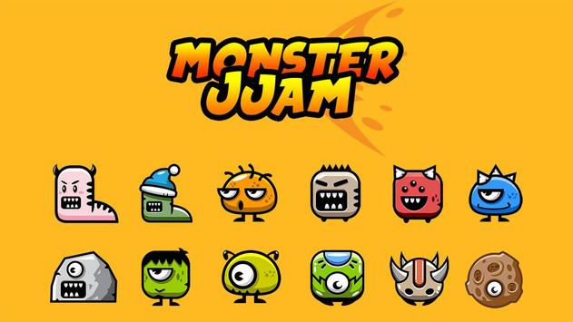 Monster JJam screenshot 1
