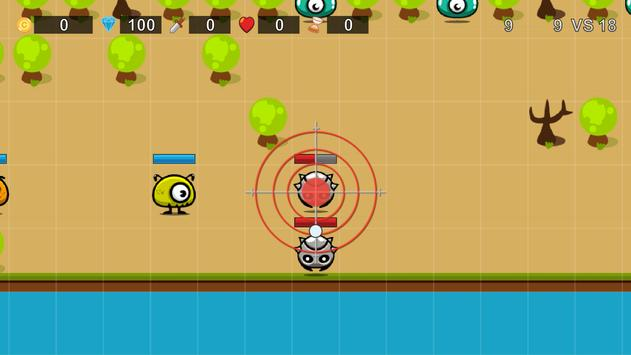 Monster JJam screenshot 2