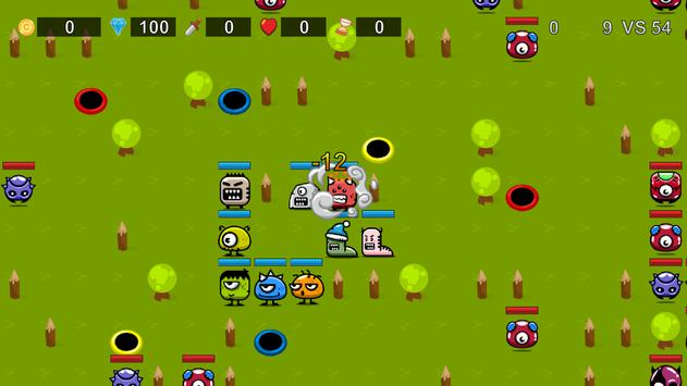 Monster JJam screenshot 4
