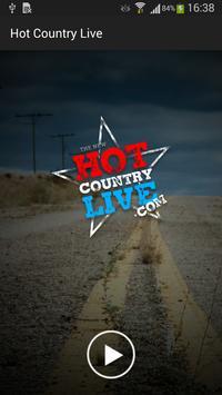 Hot Country Live screenshot 2