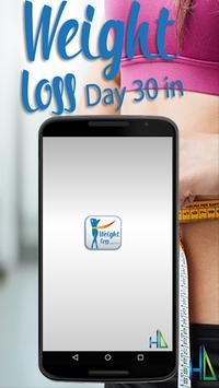 Lose Weight in 30 Days poster